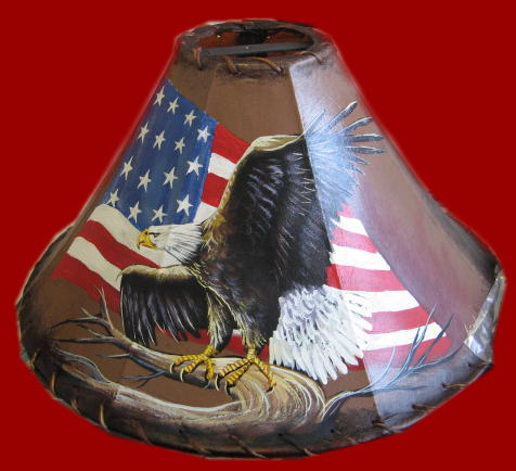 American Eagle Shades