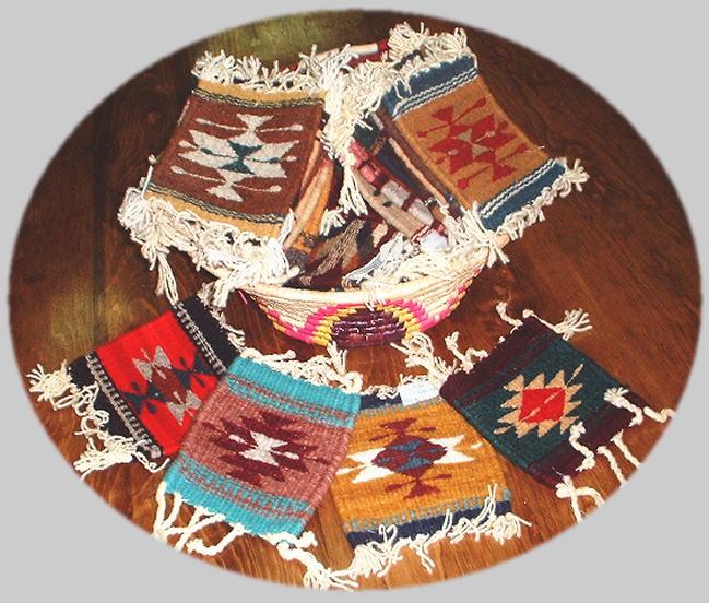 Mexican Premium Zapotec Rugs