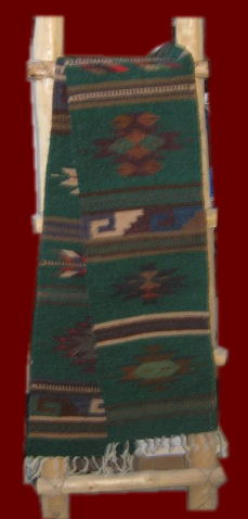 Zapotec And Southwest Table Runners